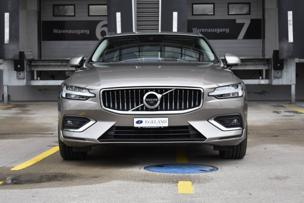 estate Volvo V60 2.0 D4 Inscription