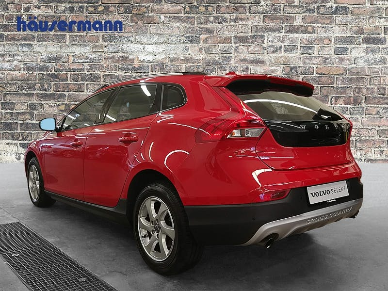 estate Volvo V40 Cross Country V40 CC T4 Momentum