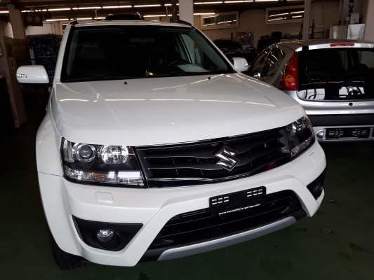 suv Suzuki Vitara Grand Vitara Wagon 1.9 DDiS GL Top S. Ce