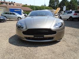 Aston Martin V8/V12 Vantage V8 Vantage Coupé 4.3 42'000 km 59'000 CHF - buy on carforyou.ch - 2