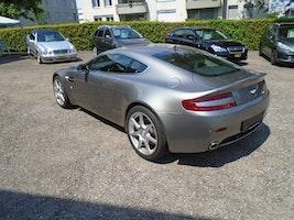 Aston Martin V8/V12 Vantage V8 Vantage Coupé 4.3 42'000 km 59'000 CHF - buy on carforyou.ch - 3