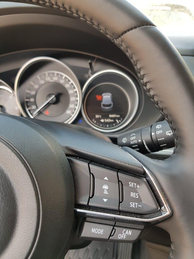 suv Mazda CX-5 2.2 D 175 Revolution AWD