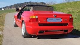 BMW Z1 Z1 94'800 km CHF39'900 - acheter sur carforyou.ch - 2