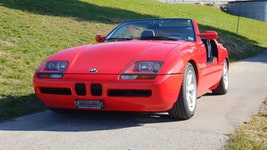 BMW Z1 Z1 94'800 km CHF39'900 - acheter sur carforyou.ch - 3