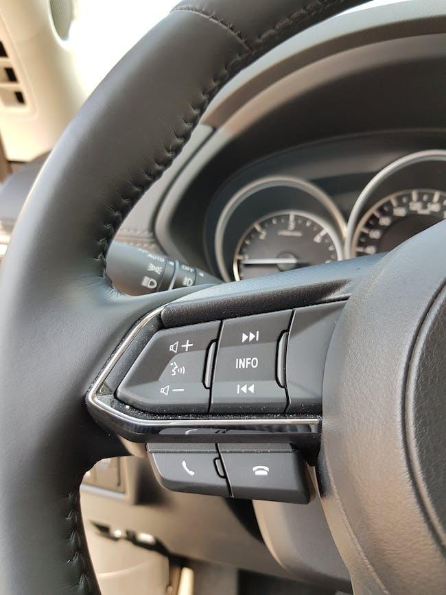 suv Mazda CX-5 2.2 D Ambition AWD