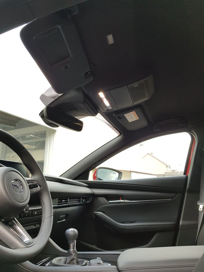 saloon Mazda 3 Hatchback 2.0 122 Ambition