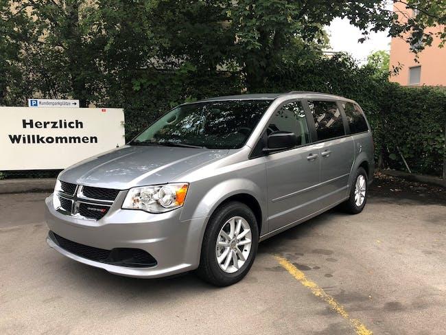 estate Dodge Grand Caravan Kompaktvan / Minivan