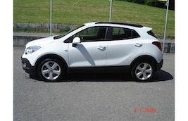 Opel Mokka 1.4i 16V Turbo Enjoy 4WD 36'000 km 17'500 CHF - acquistare su carforyou.ch - 2