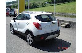 Opel Mokka 1.4i 16V Turbo Enjoy 4WD 36'000 km 17'500 CHF - acquistare su carforyou.ch - 3