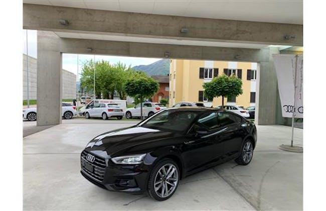 saloon Audi A5 Sportback 2.0 TDI Sport quattro S-tronic