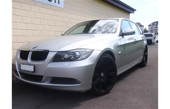 estate BMW 3er 320d Touring more4you Steptronic
