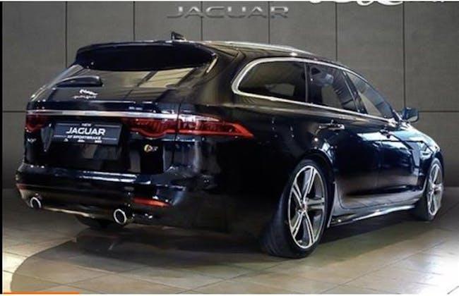 estate Jaguar XF Sportbrake 30d S Automatic