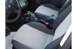 SEAT Altea 1.6 Shake 120'000 km 4'600 CHF - acheter sur carforyou.ch - 2