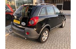 Opel Antara 2.4 16V Enjoy 95'000 km 6'500 CHF - kaufen auf carforyou.ch - 2