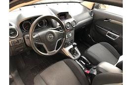 Opel Antara 2.4 16V Enjoy 95'000 km 6'500 CHF - kaufen auf carforyou.ch - 3