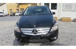 Mercedes-Benz B-Klasse B 220 CDI 95'000 km 17'200 CHF - kaufen auf carforyou.ch - 3
