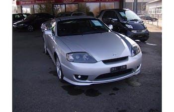 coupe Hyundai Coupé 2.7 24V FX