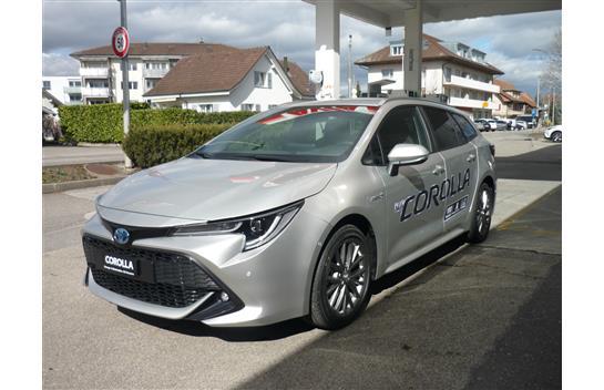estate Toyota Corolla Touring Sports 1.8 HSD Trend e-CVT