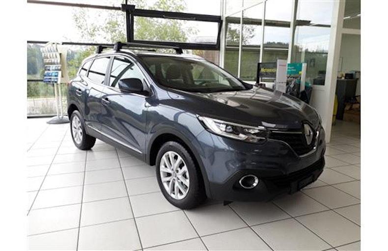 Renault Kadjar 1.6 dCi Zen 4x4 1'500 km 28'900 CHF - kaufen auf carforyou.ch - 1