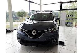 Renault Kadjar 1.6 dCi Zen 4x4 1'500 km 28'900 CHF - kaufen auf carforyou.ch - 2
