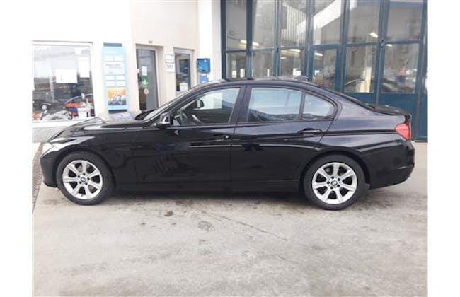 saloon BMW 3er 320d xDrive Steptronic