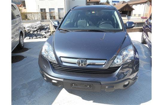 suv Honda CR-V 2.0 4WD Executive
