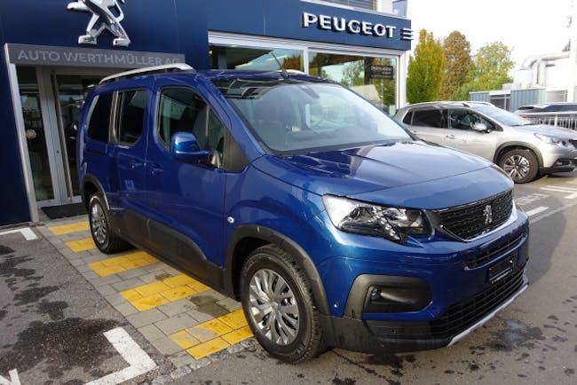 estate Peugeot Rifter 1.5 BlueHDi Allure