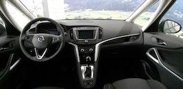 Opel Zafira 1.6i Turbo 120Y 45'000 km 24'800 CHF - acheter sur carforyou.ch - 2