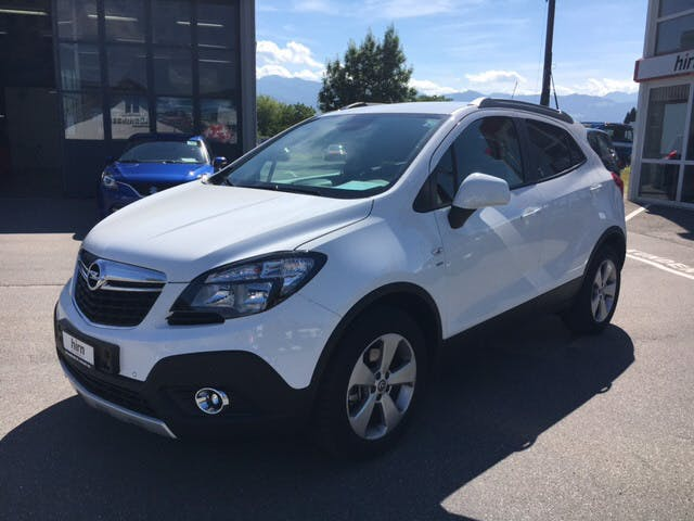 suv Opel Mokka 1.6 CDTi Drive 4WD