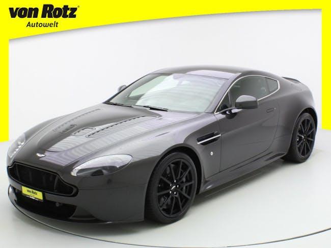 coupe Aston Martin V8/V12 Vantage S V12 Vantage 5.9 S