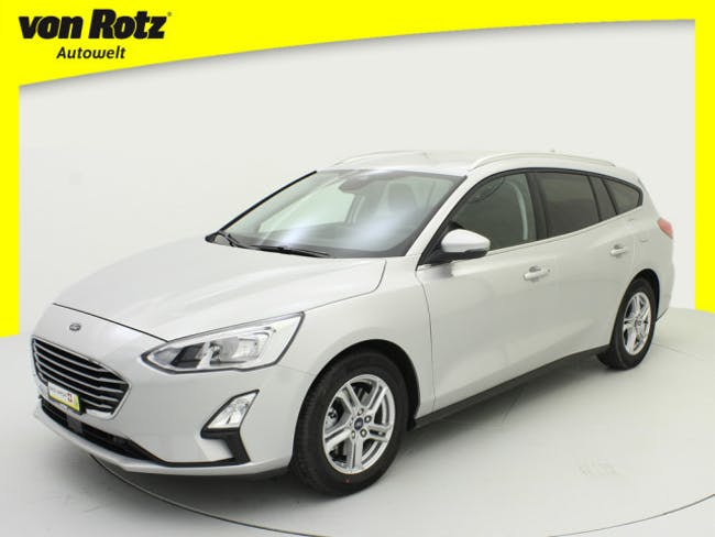 estate Ford Focus 1.0 SCTi Business