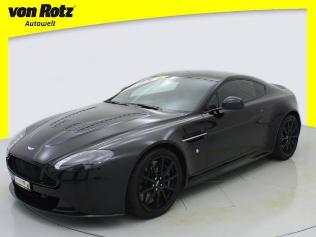 sportscar Aston Martin V8/V12 Vantage S V12 Vantage 5.9 S