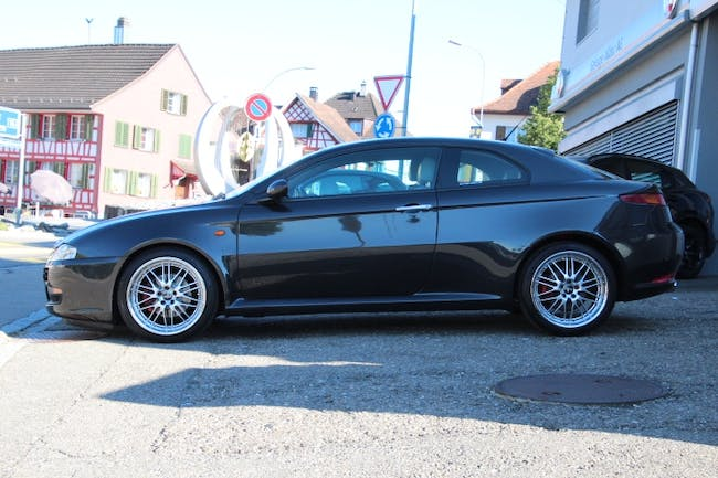 coupe Alfa Romeo GT 1.9 JTD 16V 150 Distinctive