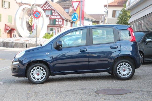 saloon Fiat Panda 0.9 T TwinAir Easy S/S