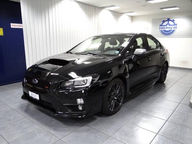 estate Subaru WRX STI 2.5 T Luxury