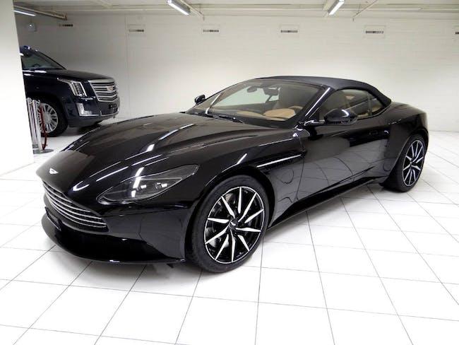 van Aston Martin DB11 4.0 V8 Bi-Turbo
