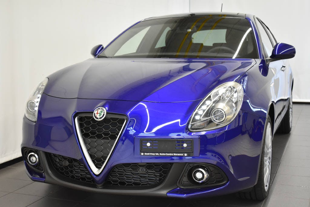 estate Alfa Romeo Giulietta 1.4 TB MA 170 Super TCT