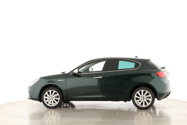 estate Alfa Romeo Giulietta 1.4 TB Executive