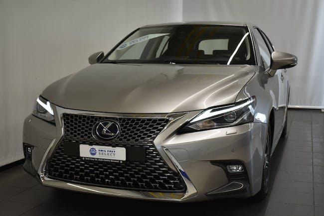 estate Lexus CT 200h Excellence