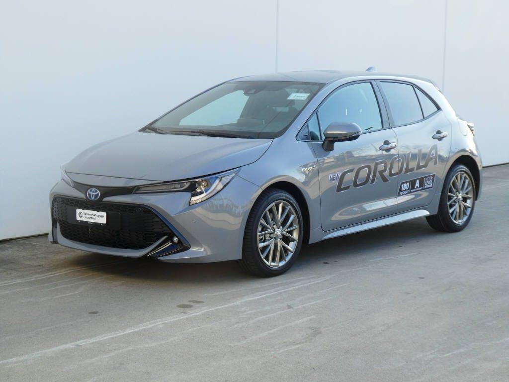estate Toyota Corolla 1.8 HSD Trend