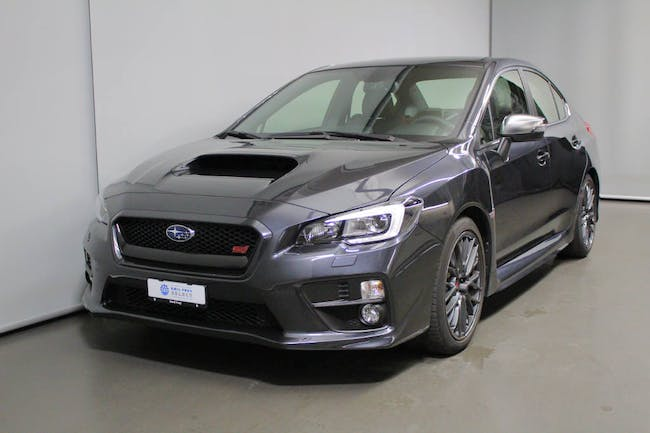 estate Subaru WRX STI 2.5 T Luxury