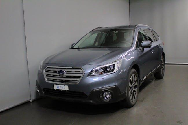 suv Subaru Outback 2.5i Luxury