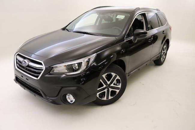 suv Subaru Outback 2.5i Swiss Plus
