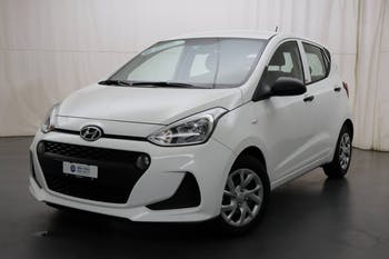 estate Hyundai i10 1.0 Origo