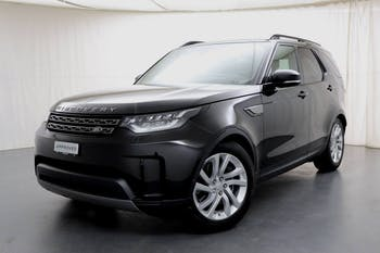 saloon Land Rover Discovery 3.0 SDV6 SE
