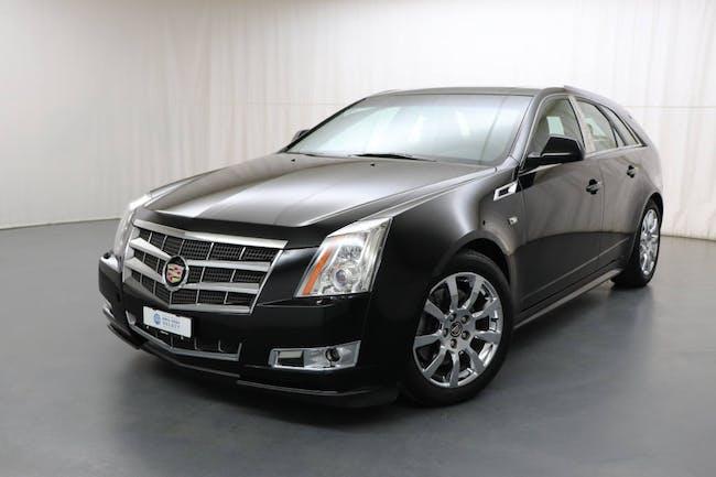 suv Cadillac CTS 3.6 Sport Luxury AWD