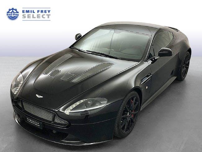 coupe Aston Martin V8/V12 Vantage S 6.0 S Sportshift
