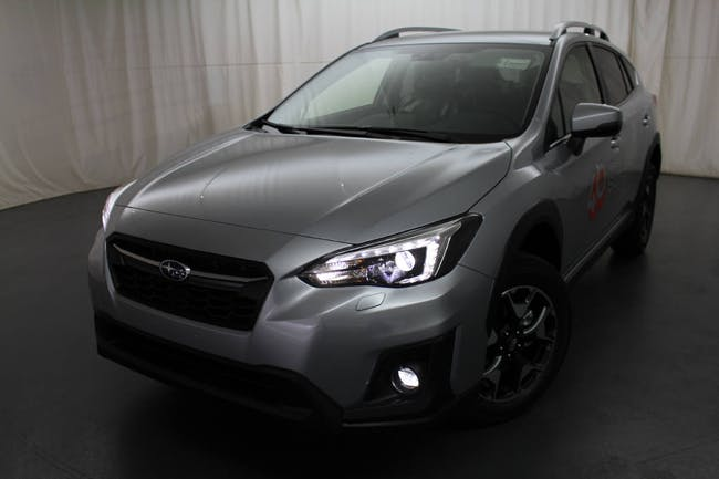 saloon Subaru XV 1.6i Swiss Plus