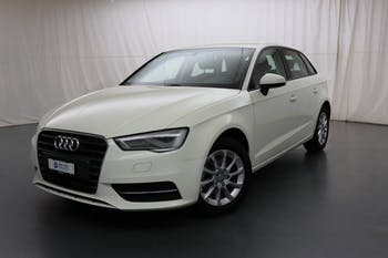 estate Audi A3 1.4 T FSI ultra Attraction