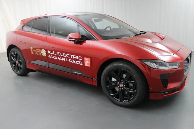 saloon Jaguar I-Pace EV400 HSE AWD